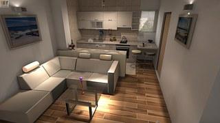 Czemu tak ważne jest profesjonalne sporządzanie projektów przestrzeni mieszkalnych?