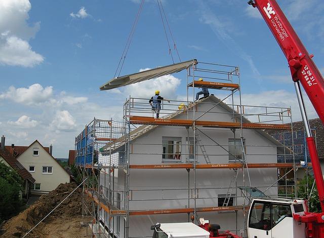Nasz własny dom – od czego rozpocząć budowę
